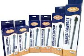 BettaCompactHeaters