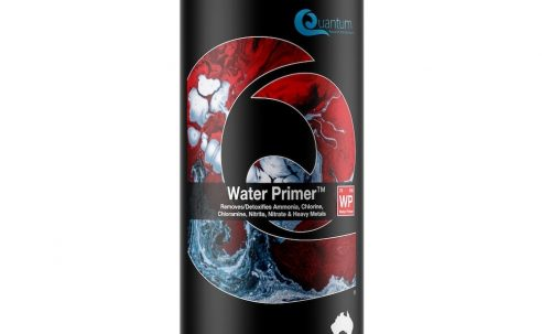 the best aquarium water conditioner quantum freshwater UK aquarium water changes