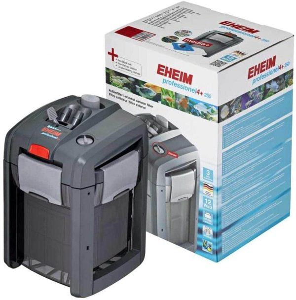 eheim professional 4 250 choosing an aquarium filter