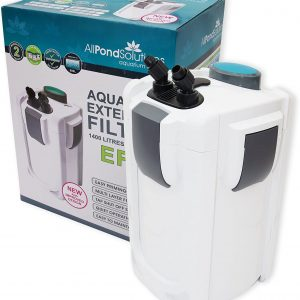 All pond solutions EF2
