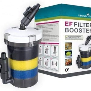 All Pond Solutions External Filter Boosters EF Booster 12L 0