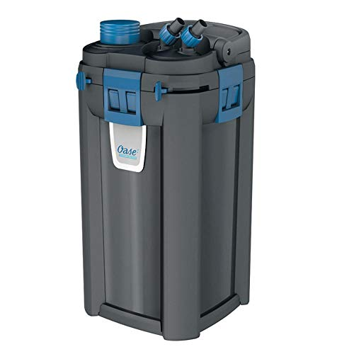 Oase BioMaster Thermo 850 External Filter with Heater 0 0
