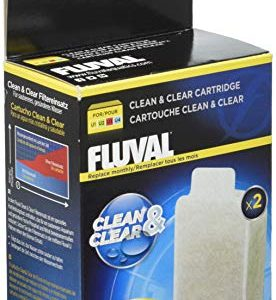 Fluval U Internal Filters Clean and Clear Cartridge 0