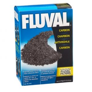 Fluval Activated Carbon 375g 0